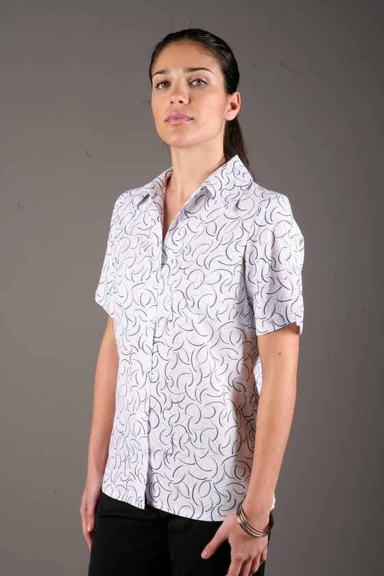 Ladies Breeze Shirt