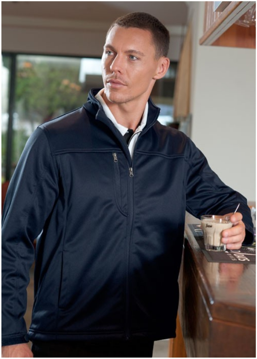 AussiePacific 1505-STIRLING MENS SOFTSHELL JACKET