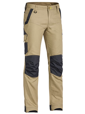 Bisley BPC6130 Flex & Move Stretch Pant
