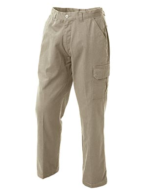 Bisley VRP6999-Insect Repellent Cool Lightweight Utility Pant