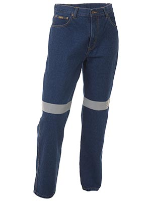 Bisley BP6050T-Rough Rider Jeans