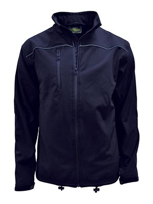 Bisley BJ6060-Softshell jacket