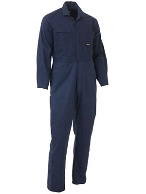Bisley BC6007-Coveralls Regular Weight