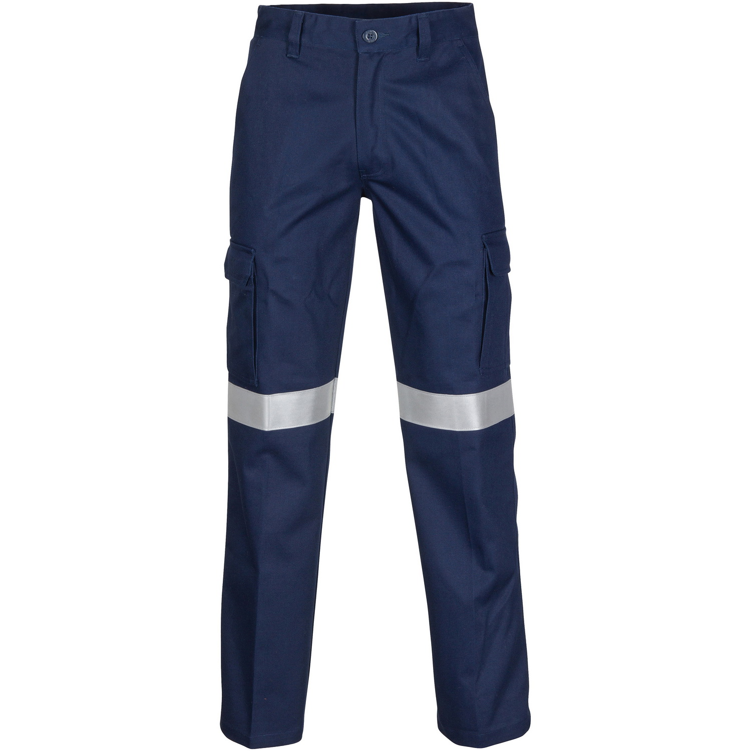 DNC 3419-Flame Resistan Pants with 3M tape
