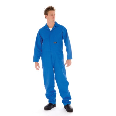 DNC 3102-200gsm Polyester Cotton Coverall