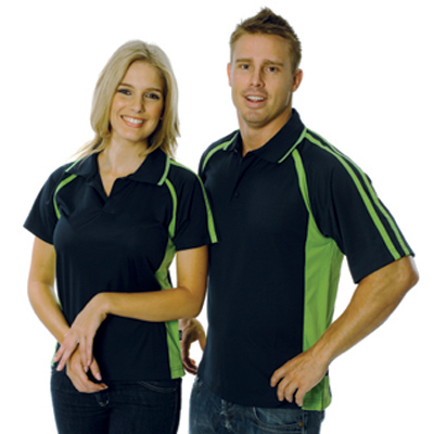 DNC 5265-175gsm Polyester Adult Cool Breathe Athens Polo