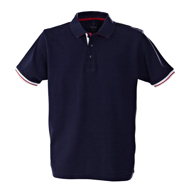 James harvest anderso anderson pique polo tas for Order company polo shirts