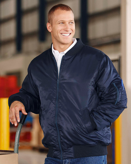 JBswear 6FJ-JBs FLYING JACKET