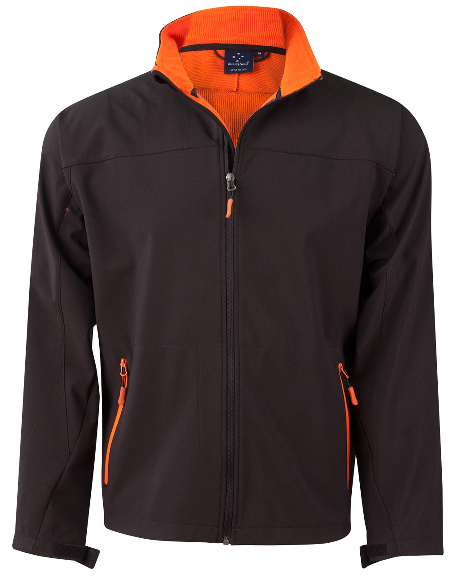 4b5b5bb4117e6 WinningSpirit JK15-Rosewall Mens Softshell Jacket - $42.50 : TAS ...