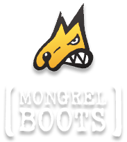 Mongrel SafetyBoots
