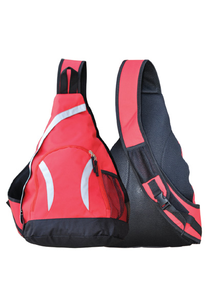 WinningSpirit B5023-Sling Backpack for Young Generation