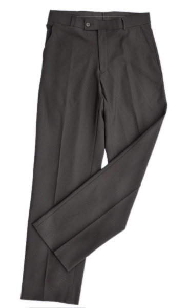 BENCHMARK M9300-Men's Wool Blend Stretch Pants 53% Polyeste