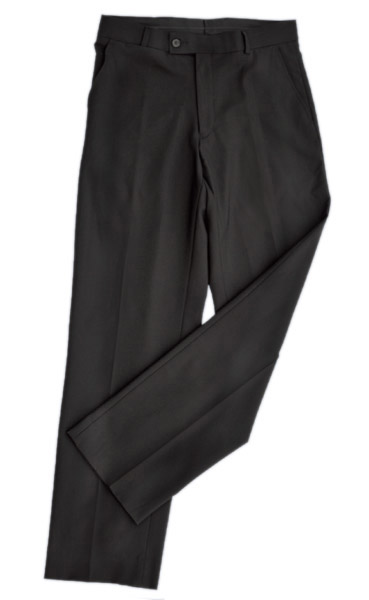BENCHMARK M9330-Men's Polyviscose Stretch Pants 64% Polyest