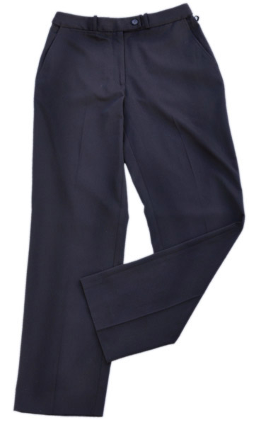 BENCHMARK M9440-Women's Poly/Viscose Stretch Flexi Waist Uti