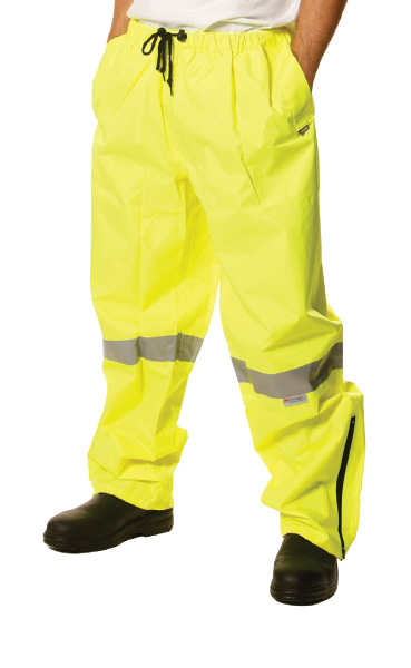 WinningSpirit HP01-High Visibility Safety Pants