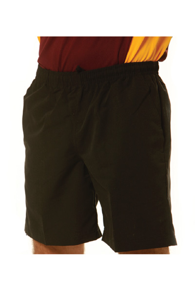 WinningSpirit SS29K-Kids' Microfibre Shorts