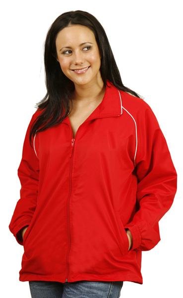 WinningSpirit JK21-Adults' Track Top (Unisex)