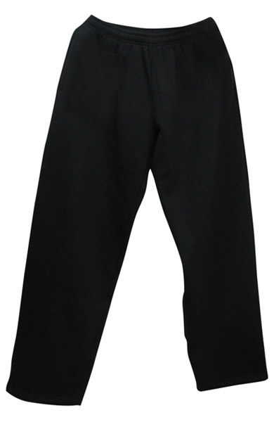 WinningSpirit TP01A-Adults' Traditional Fleecy Trackpants