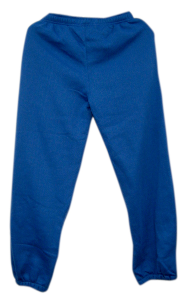 WinningSpirit TP01K-Kids' Traditional Fleecy Trackpants