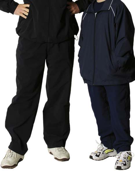 WinningSpirit TP21Y-Kids' Track Pants