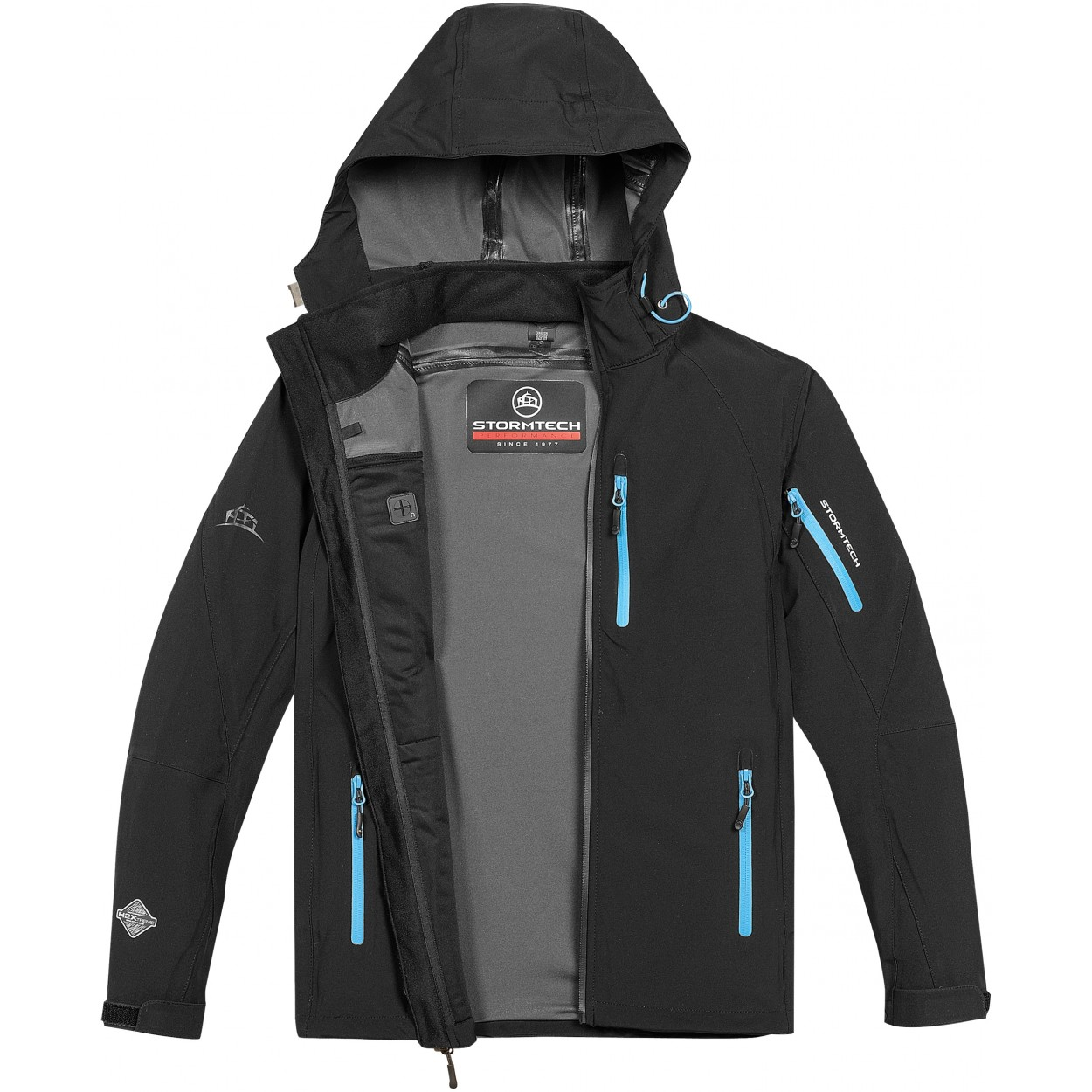 Stormtech Xb 2m Mens Expedition Softshell Jacket 225 00
