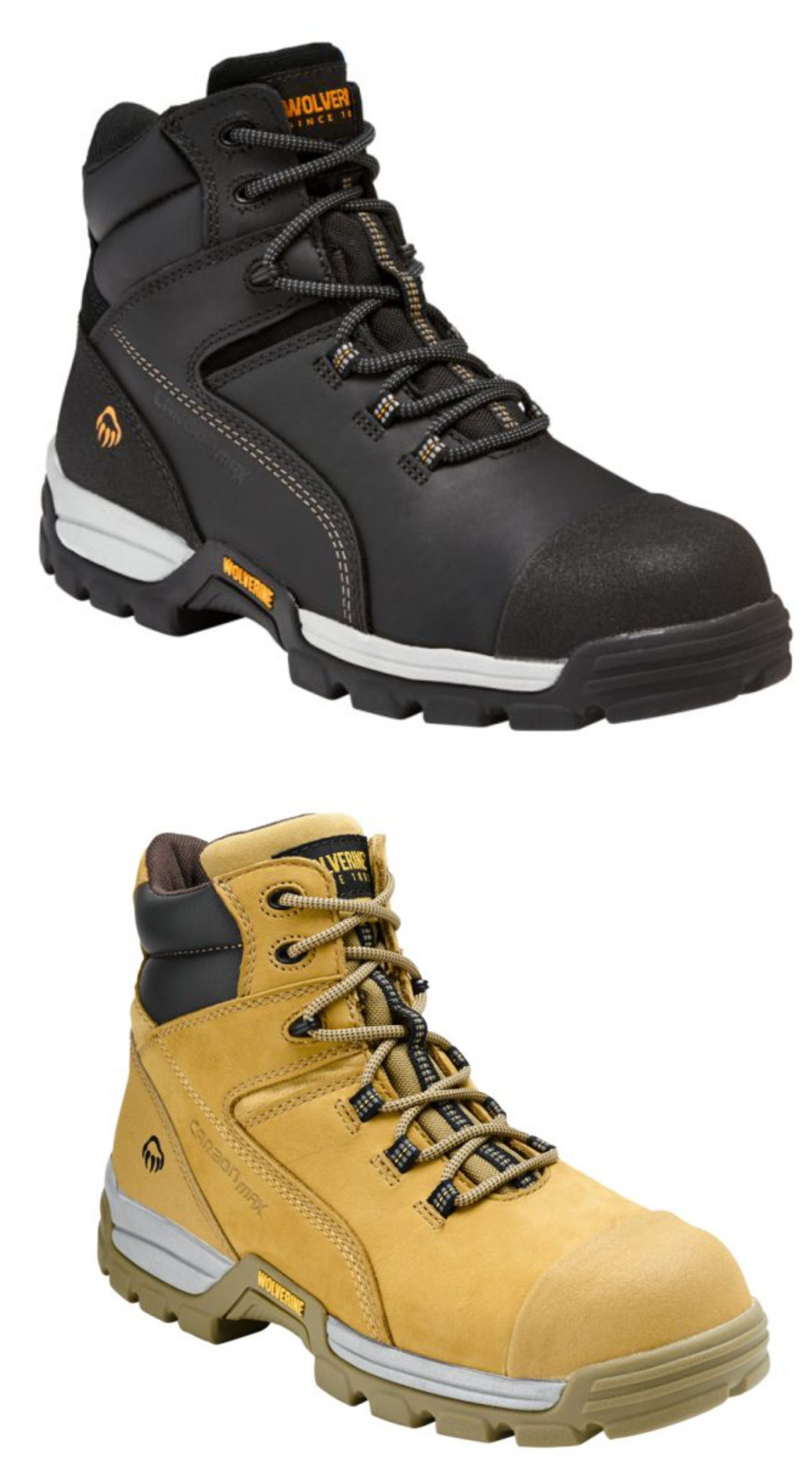 57c633a24cc Wolverine Tarmac 6 inch boot - $165.00 : TAS Workwear Group, Order ...