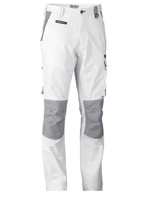 Bisley BPC6422 Flex & Move painters cargo pants