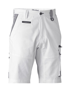Bisley BPC1422- Flex & Move painters cargo shorts