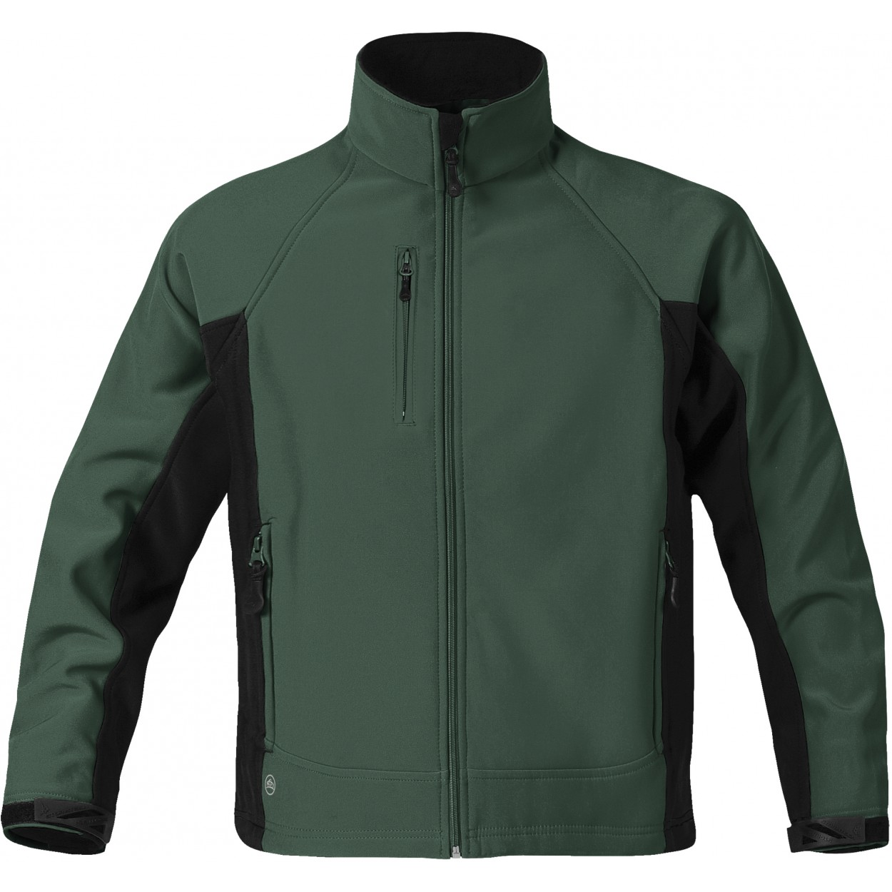 STORMTECH CXJ-1 MENS CREW BONDED THERMAL INSULATED JACKET