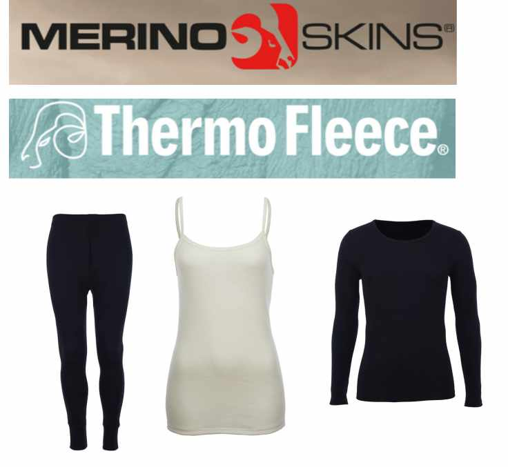 ThermoFleece