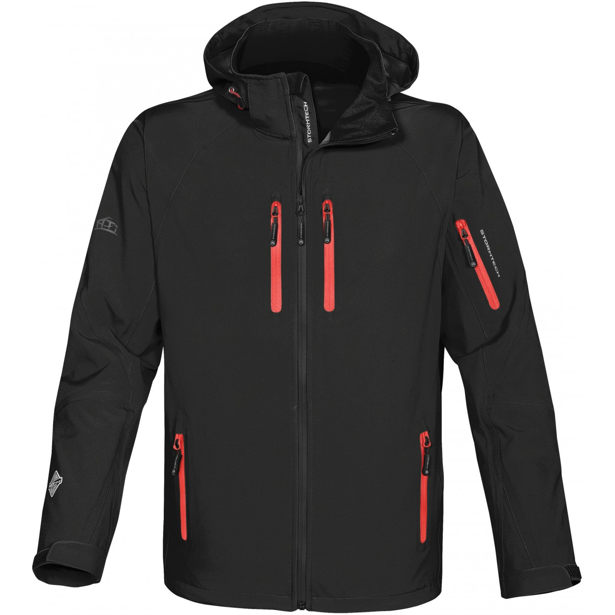 STORMTECH XB-2M Mens Expedition Softshell jacket