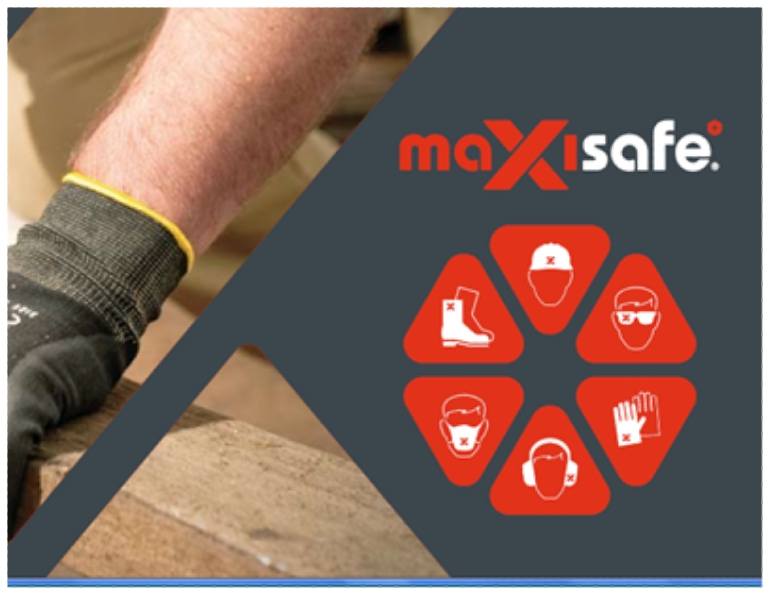 MaxiSafe